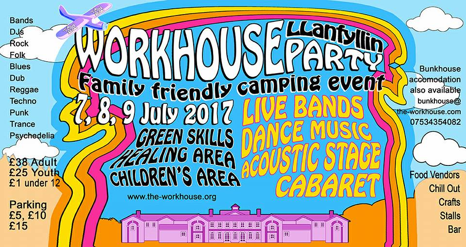 Workhouse 2017