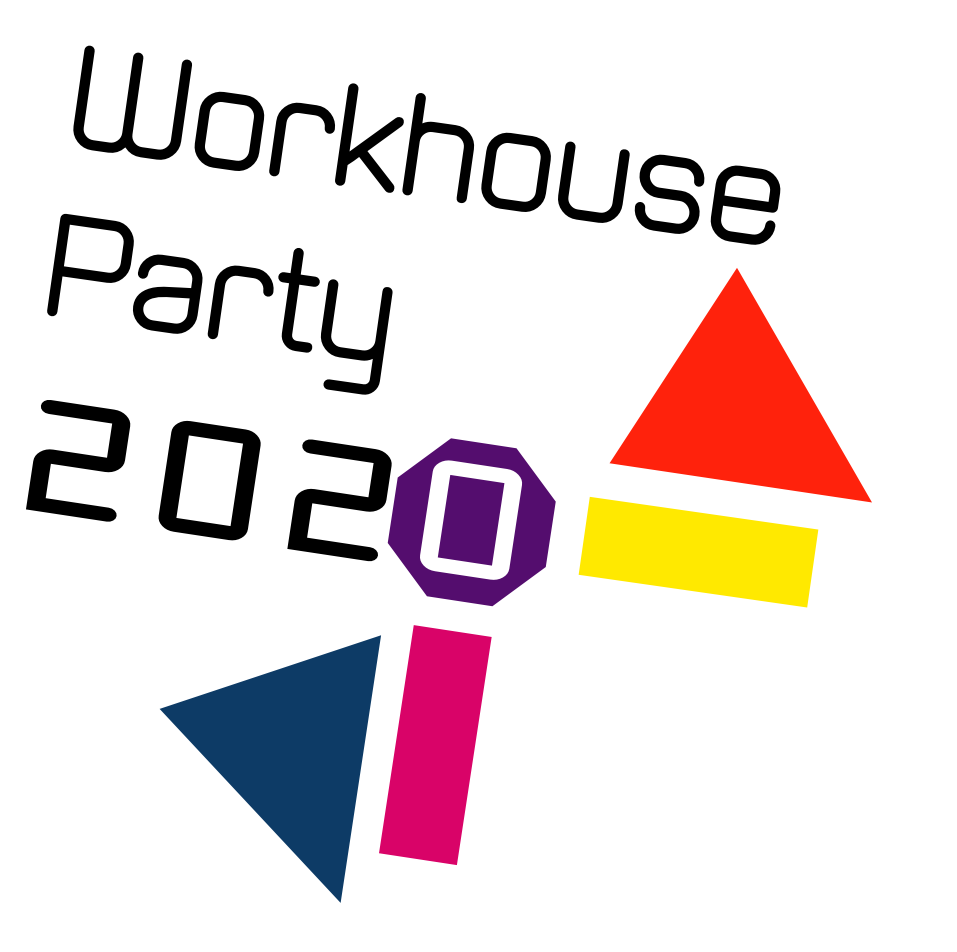 Workhouse Party 2020
